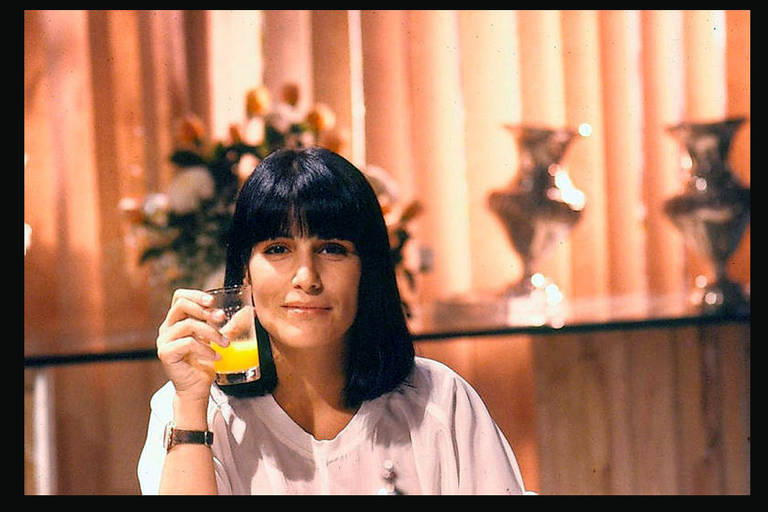 Maria de Fátima (Gloria Pires) em 'Vale Tudo'