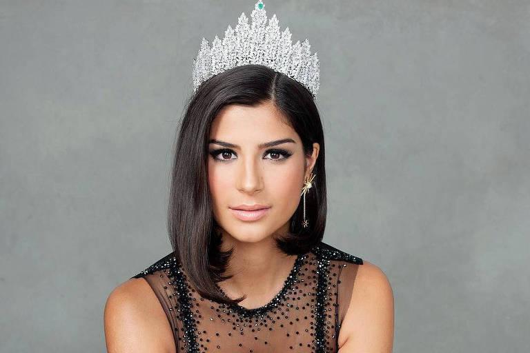 Miss Brasil Júlia Horta diz que Brasil perde em não ter representante no Miss Universo em 2020
