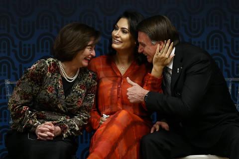 Candidatos à PGR evitam confrontar Bolsonaro após decisão que beneficia Flávio