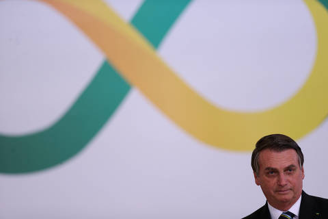 4 em 10 não conseguem citar medida positiva de Bolsonaro, aponta Datafolha