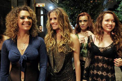 Bolsonaro tem medo de mulher