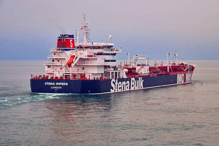 15635723115d323857d6f21_1563572311_3x2_md Reino Unido chama de 'inaceitável' apreensão de petroleiros pelo Irã