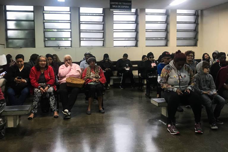 Busca por consulta médica ambulatorial cresceu 21% no hospital Tatuapé de 2017 para 2019