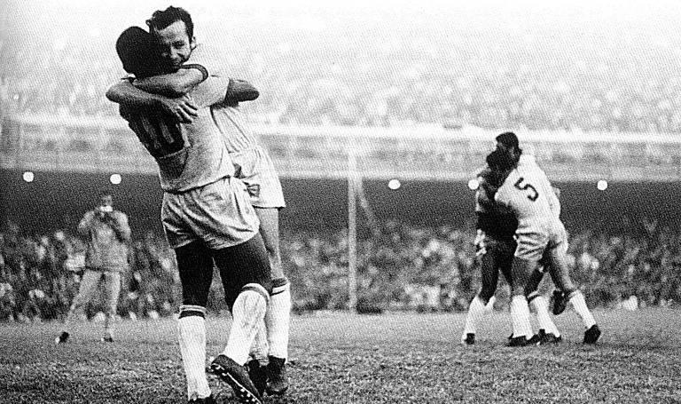 Pelé possuía virtudes que Messi e Cristiano Ronaldo nunca tiveram