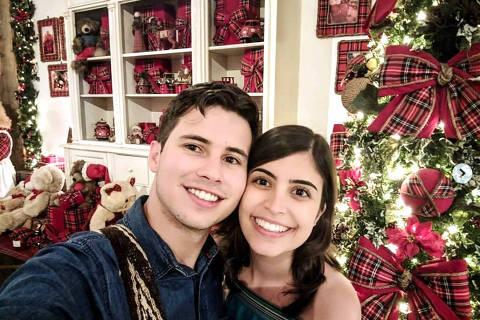 Tabata contratou namorado por R$ 23 mil para atuar em estratégia de campanha