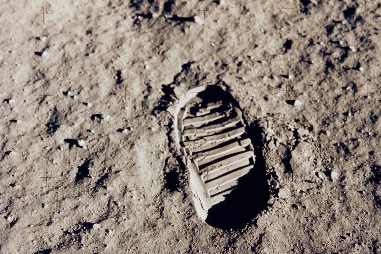 Pouso na Lua