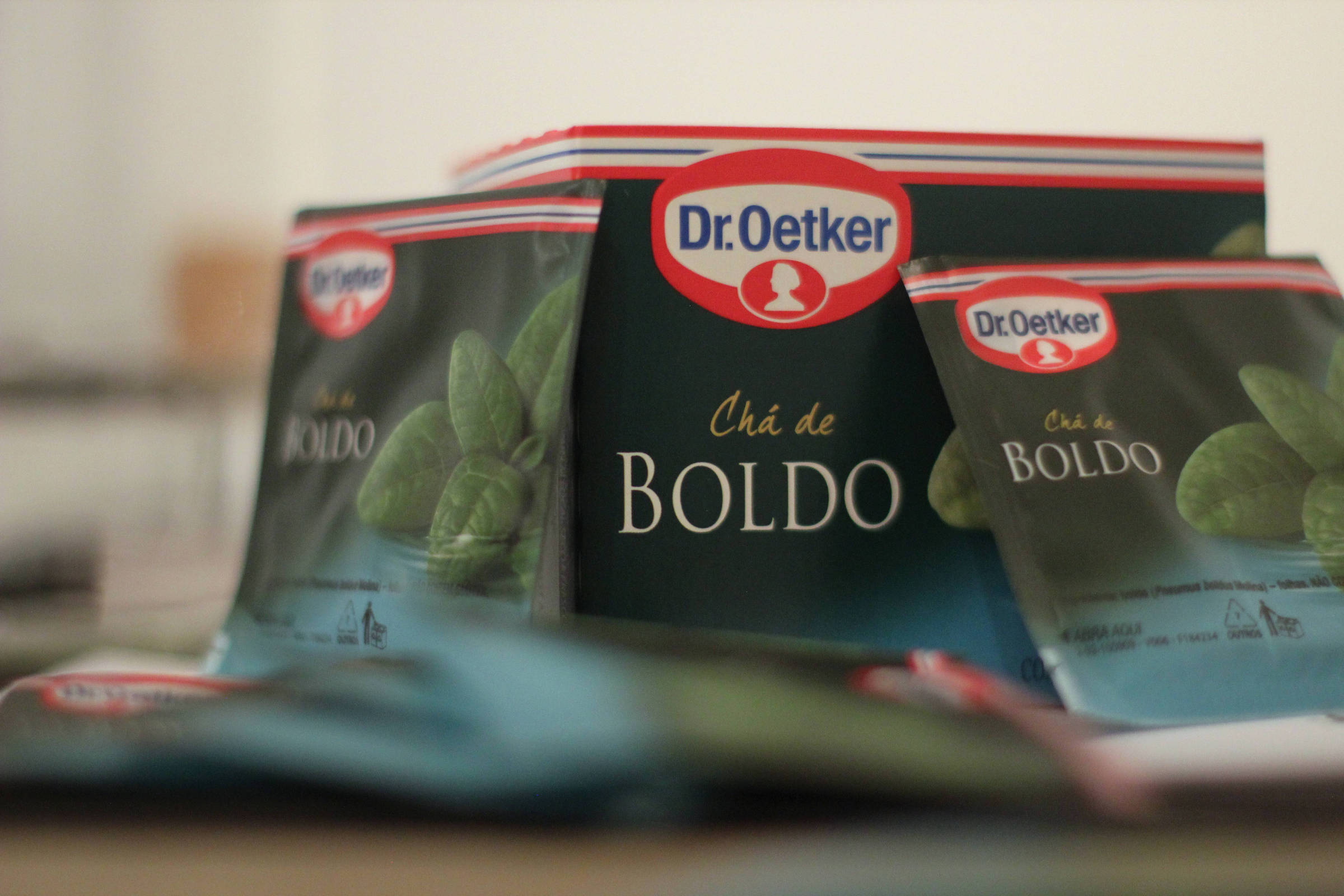 Dr. Oetker compra empresa brasileira de confeitos Mavalério