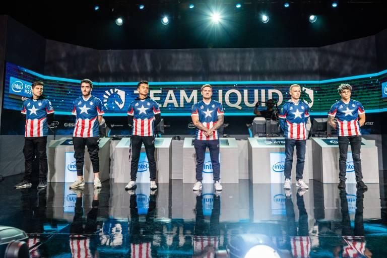 Liquid vence torneio de Counter-Strike da IEM em Chicago: Rápido e fácil
