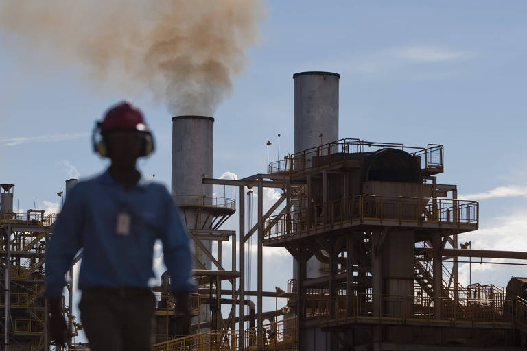 Bunge se une no Brasil a gigante do petróleo para produzir etanol