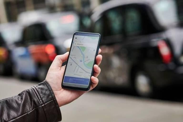 BBC News Brasil - Uber tem falha no sistema