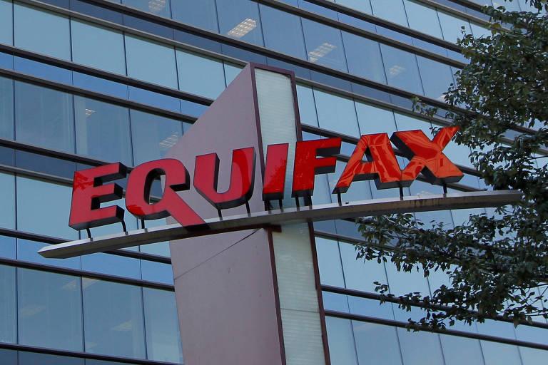 Equifax em Atlanta, Georgia, EUA