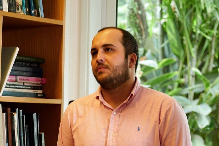 Thiago de Sousa Barros, professor adjunto do Departamento de Economia da Universidade Federal de Ouro Preto