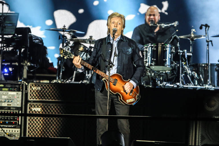 Paul McCartney vai estrear nos musicais adaptando 'A Felicidade Não Se Compra'