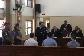 Quarto dia do julgamento dos acusados da chacina em Osasco