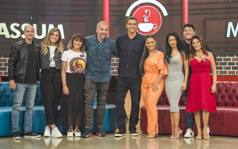 Tamanho Família - 2019