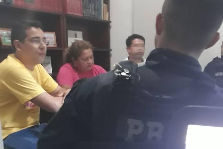 Procuradoria investigará policiais que interromperam reunião anti-Bolsonaro em Manaus