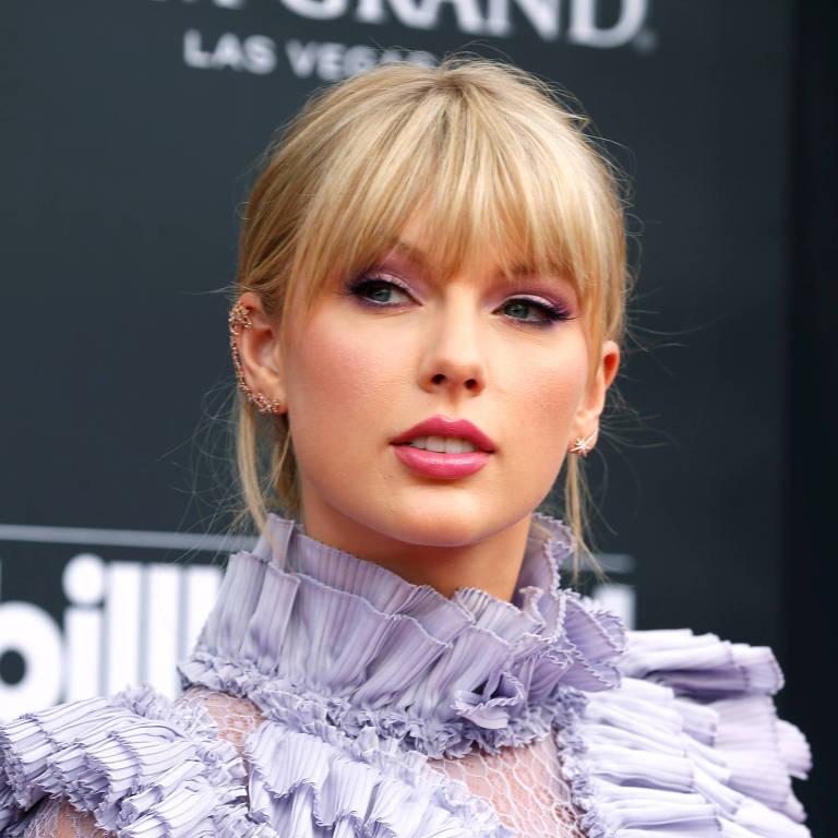 Taylor Swift regravará discos antigos após briga com Scooter Braun