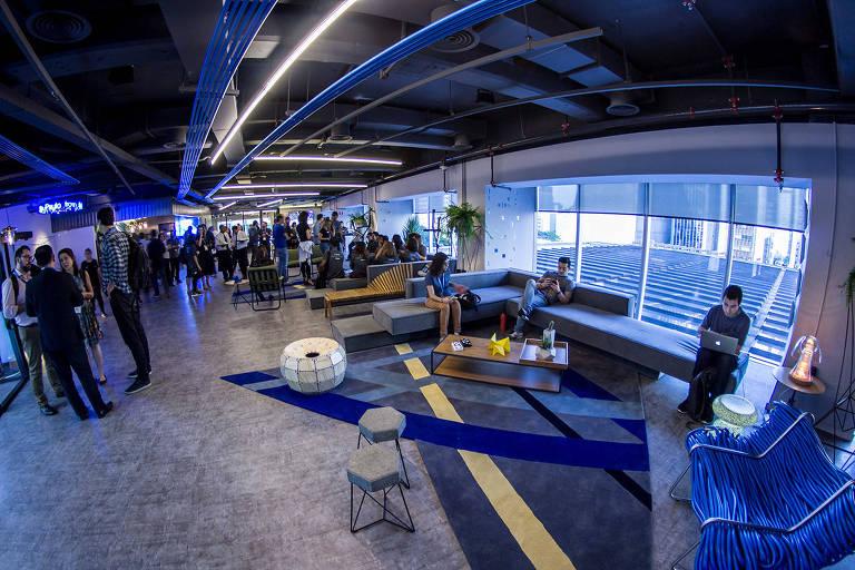 Localizada em São Paulo, Estação Hack é o primeiro centro do Facebook de apoio à inovação