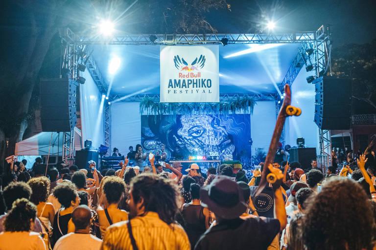 Festival acontece pela segunda vez no Grajaú e traz programação pautada em ancestralidade e empreendedorismo