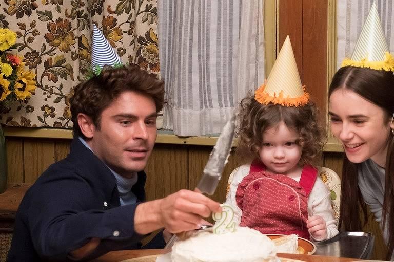 Veja imagens de 'Ted Bundy: A Irresistível Face do Mal'