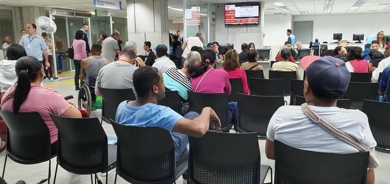 Bilhete único lidera reclamações na Ouvidoria em SP
