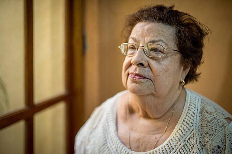 Vilma Núñez, defensora de direitos humanos da Nicarágua