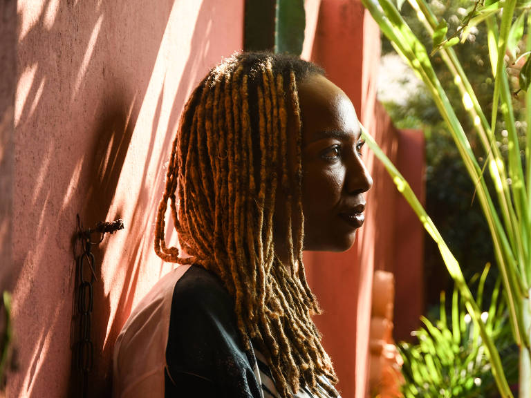 Opal Tometi é uma das fundadoras do movimento Black Lives Matter