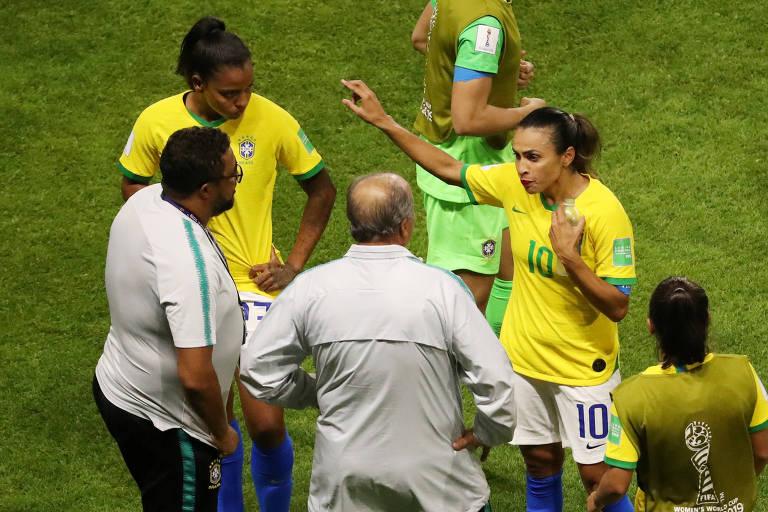 A carreira de Vadão, ex-técnico da seleção brasileira feminina