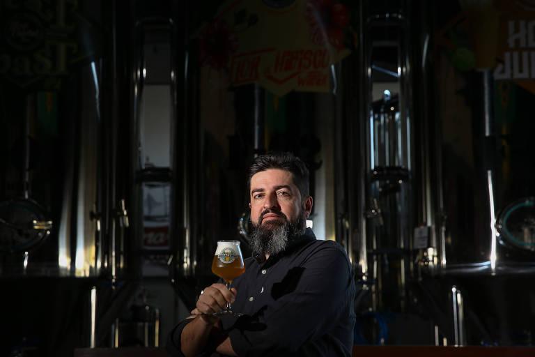 Até o consumidor simples recusa cerveja de milho, diz presidente da Abracerva