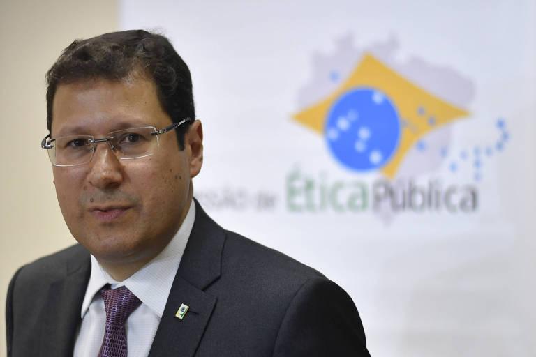Mauro de Azevedo Menezes, ex-presidente da Comissão de Ética Pública da Presidência da República