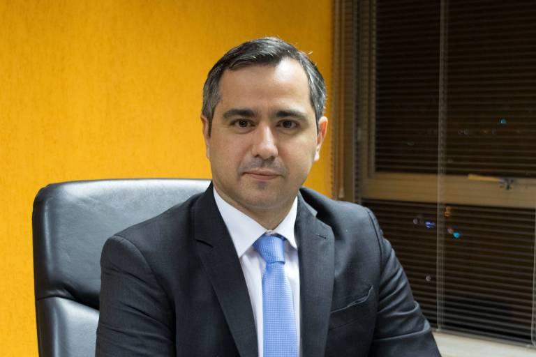Leandro Fonseca, diretor-presidente da Agência Nacional de Saúde Suplementar (ANS)