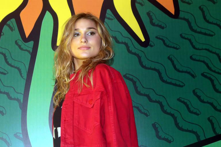Sasha Meneghel se programa para participar da New York Fashion Week