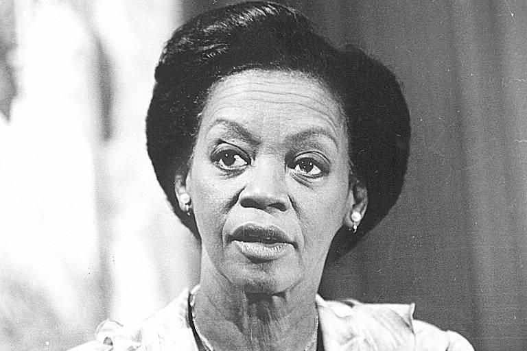 Veja fotos da atriz Ruth de Souza, que morreu aos 98 anos