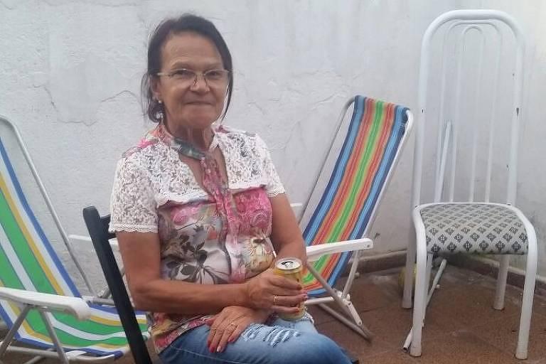 Dona Saúde, a bordadeira mais famosa do Carnaval paulistano