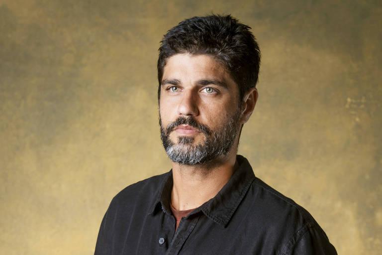 Houssein Zarif (Bruno Cabrerizo)