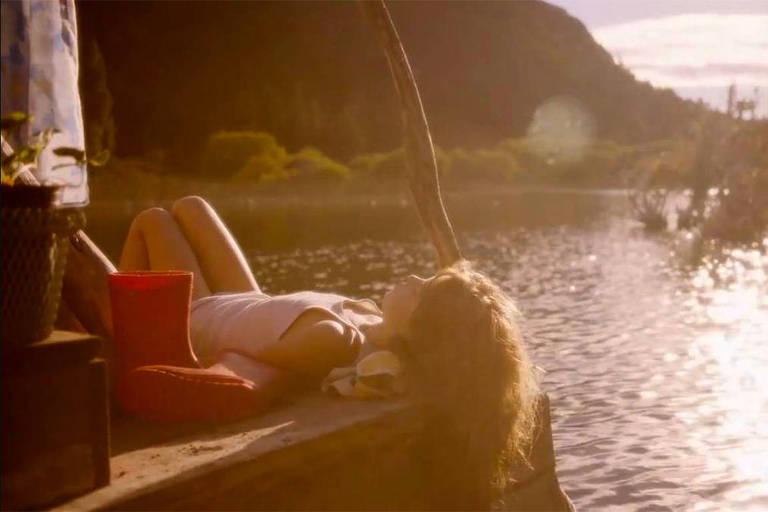 Cena do filme argentino 'Eu Menina', de Natural Arpajou