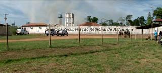Rebelião deixa ao menos 57 mortos em presídio no interior do Pará