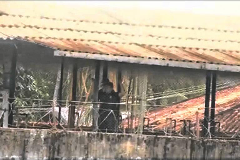 Cúpula de segurança do Pará previa confronto de facções
