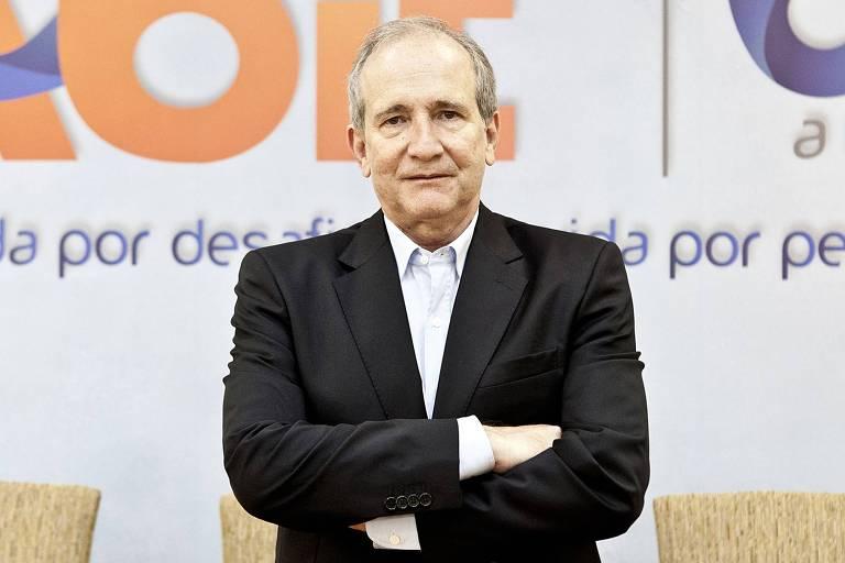 Fernando Valente Pimentel, presidente da Associação Brasileira da Indústria Têxtil e de Confecção (Abit)
