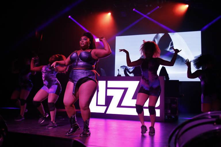 Veja imagens do Festival Afropunk
