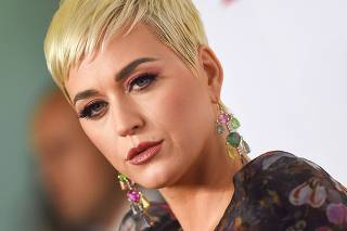 Jury rules Katy Perry plagiarized Christian rap song
