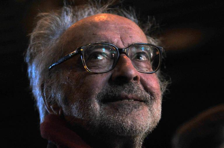 Veja imagens de Jean-Luc Godard
