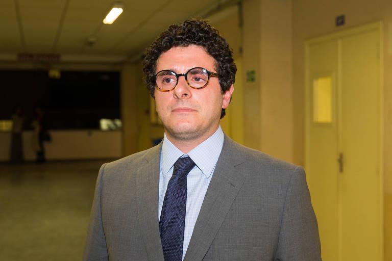 O advogado Fábio Tofic Simantob, presidente do Instituto de Defesa do Direito de Defesa