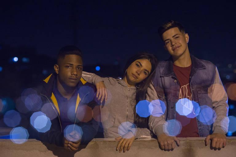 Veja imagens da série de Kondzilla, 'Sintonia', na Netflix