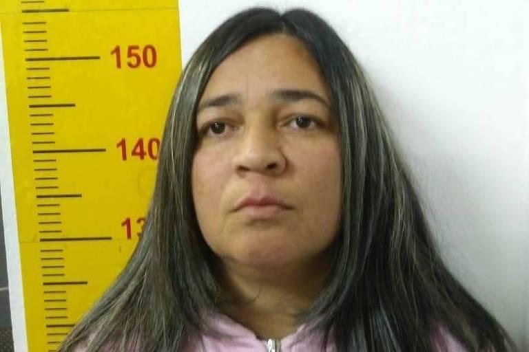 Polícia prende cantora acusada de crime passional 16 anos depois