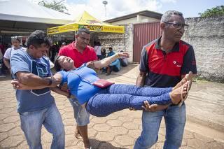 Massacre de presos no Pará é obra de décadas de descasos e discursos demagógicos