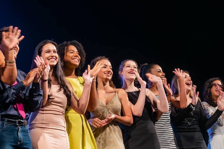 Cerimônia Prêmio Prudential de Espírito Comunitário 2018