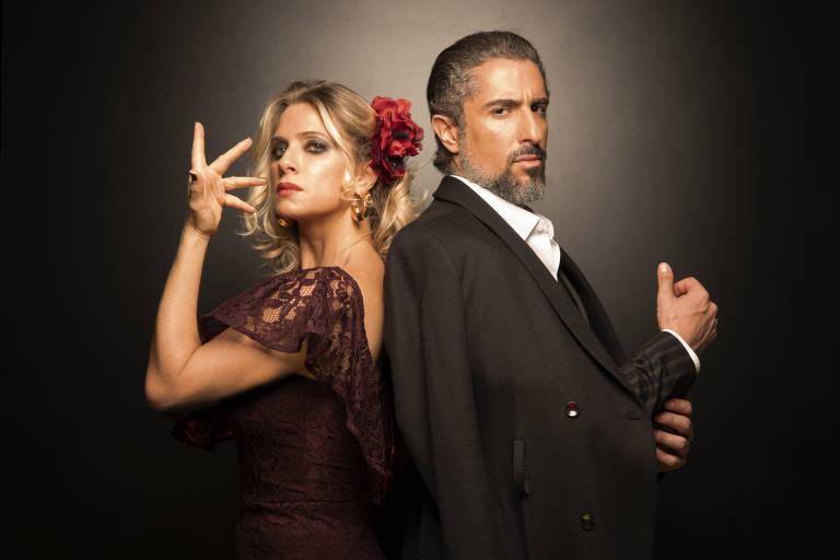 Veja imagens do elenco de 'Zorro - Nasce uma Lenda', que estreia nesta sexta (2)