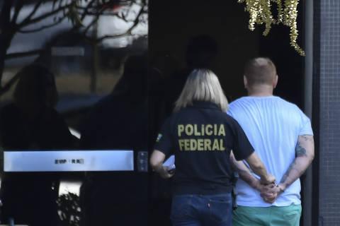 PF faz nova operação e prende mais dois suspeitos de hackear autoridades