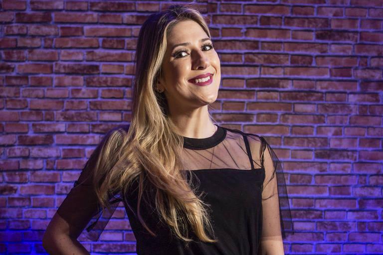 Dani Calabresa diz que deixa Zorra no fim do ano para se dedicar a um programa solo